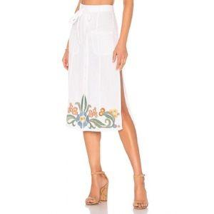 NWT Tularosa skirt
